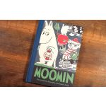 英文原版 姆明谷 漫画3 精装收藏 Moomin Book 3: The Complete Tove Jansson