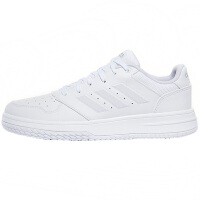 Adidas阿迪达斯男鞋运动休闲鞋低帮板鞋EH2007