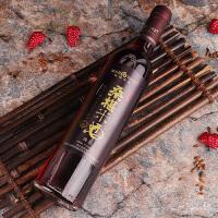大别山特产MARGVZEZ/玫瑰至尊桑椹米酒果酒自酿红酒500ml水果酒 略甜