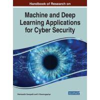 【预订】Handbook of Research on Machine and Deep Learning Applic