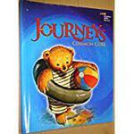 【预订】Journeys: Common Core Student Edition Volume 1 Grade K