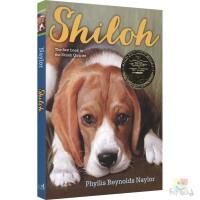 Shiloh 塞罗 喜乐与我 菲琳丝・那勒 纽伯瑞金奖 青少年课外读物 爱护动物 感动 成长 信任 尊重 儿童文学作品