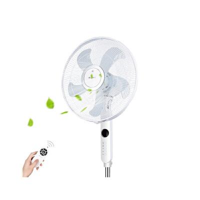 格力(GREE) 电风扇 FD-40X71Bh5 五叶遥控 落地扇 家用 电扇 台式 台扇 风扇 5叶遥控柔风,LED显示屏,特设香薰盒