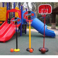 幼儿园儿童篮球架益智可升降室内体育户外篮球架家用小篮球架