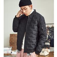 限时抢购价329唐狮羽绒服男短款冬季新款棒球领青少年保暖外套时尚韩版潮流