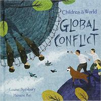 【预订】Global Conflict 9781438050218