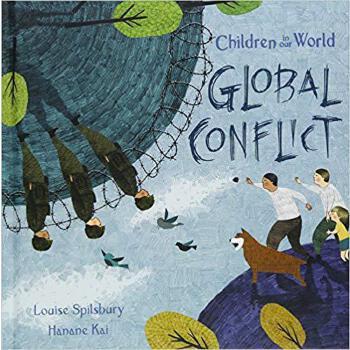 【预订】Global Conflict 9781438050218 美国库房发货,通常付款后3-5周到货!