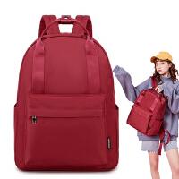 女童旅行双肩包春游轻便旅游背包小学生书包