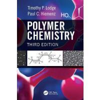 【预订】Polymer Chemistry 9781466581647