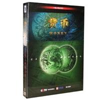 CCTV 央视十集大型纪录片 货币 5DVD