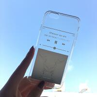 one ok rock手机壳定制iPhonexs max周杰伦音乐播放器6s苹果8plus
