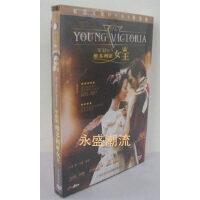 【商城正版】年轻的维多利亚女王 精装D9 dts DVD