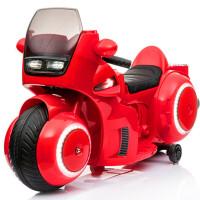 科幻儿童电动车太空摩托车3-8岁宝宝婴儿可坐玩具车小孩电动三轮摩托车大号童车
