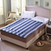 【领券立减50】榻榻米床垫可折叠床垫加厚床垫学生宿舍用单人床褥子