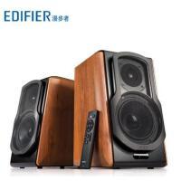 【支持礼品卡】Edifier/漫步者 S1000MA无线蓝牙音箱电脑多媒体智能WIFI音响