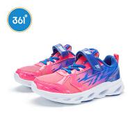 【折后�B券�A估�r:47.4】361度正品男童鞋秋季新款�\�有蓍e鞋跑鞋K71733503