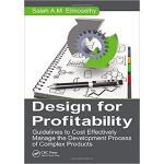 【预订】Design for Profitability 9781138748712