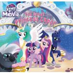 【预订】My Little Pony: The Movie: The Great Princess Caper
