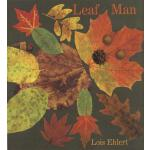 【预订】Leaf Man