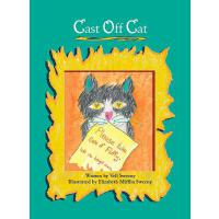 【预订】Cast Off Cat