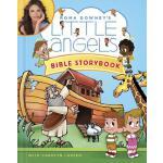 【预订】Little Angels Bible Storybook