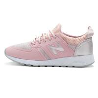 New Balance NB 女鞋复古运动休闲跑步鞋WRL420SE