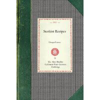 【预订】Sunkist Recipes: Oranges-Lemons