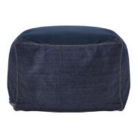 甜梦莱豆袋沙发良品舒适布艺懒人沙发单人创意卧室懒人椅豆包榻榻米