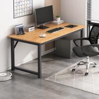 【爆款】简易电脑桌台式家用书桌经济现代桌子卧室写字台学生学习桌办公桌