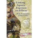 【预订】Linking Aquatic Exposure and Effects 9781138112643