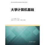 大学计算机基础 赵希武 马占飞 9787040472974 高等教育出版社教材系列