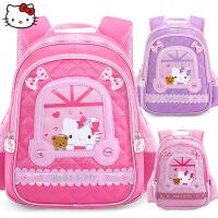 HelloKitty儿童书包幼儿园女宝宝可爱1-3-6岁双肩包凯蒂猫小背包