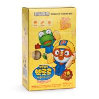 韩国宝噜噜/宝露露 奶酪鳕鱼肠 300g盒装 婴幼儿宝宝零食
