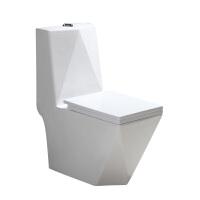御目 坐便器 家用智能一体式漩涡静音节水卫生间马桶带水箱老人成人孕妇儿童厕所小便池满额减限时抢礼品卡卫浴用品
