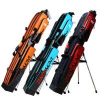 涂鸦支架包1.25米超强防水双层三层免安装 渔具包鱼竿包竿包鱼包