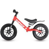 儿童平衡车1-3-6岁宝宝滑步车无脚踏单车滑行车自行车