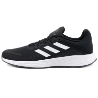 Adidas阿迪�_斯男鞋�\�有��W面透�饽湍バ蓍e跑步鞋FV8786