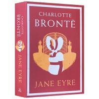 简爱 Jane Eyre 英文原版 夏洛蒂勃朗特 Charlotte Bronte 世界经典文学名著小说 全正版原著进口