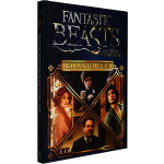 神奇动物在哪里电影版人物档案 Fantastic Beasts and Where to Find Them