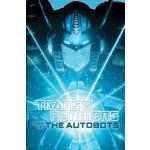 【预订】Transformers: Rise of the Autobots