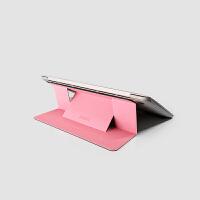 MOFT 笔记本电脑支架桌面增高托架子散热器折叠超薄便携底座升降 玫瑰金 超薄便携电脑支架