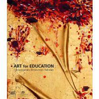 正版 Art for Education: Contemporary Artists from Pakistan 艺术教