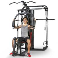 力动(RIDO)综合训练器史密斯机 家用多功能健身器材力量训练器械力量组合商用健身房运动器械TG65