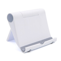 手机支架iPad平板电脑通用华为魅族小米桌面托架床头看电视支撑架