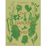 【预订】The Garden Chef 9780714878225