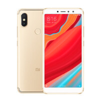 Xiaomi/小米 红米S2 全面屏全网通4G手机 (3+32GB )(4+64GB)自拍手机 千元AI双摄拍照智能