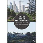 【预订】Smart Urban Regeneration 9781138935280
