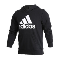 Adidas阿迪达斯 男装 男子运动休闲连帽套头衫 CW3861