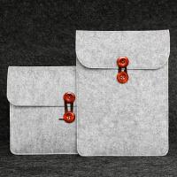 华为M5平板电脑内胆包8.4英寸绒布袋10.8/10.1寸保护套M2/M3青春版双层布袋防摔套包包便 10寸绒布袋