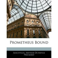 【预订】Prometheus Bound